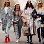 Keep Up With Trending Women's Fashion