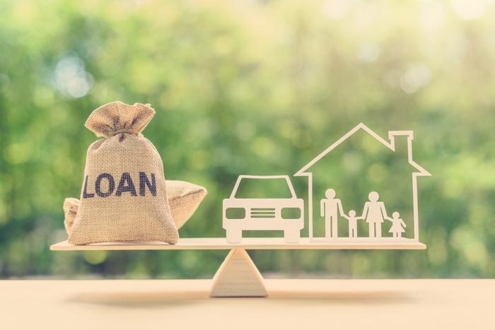 A 4.2% of Australian car loans