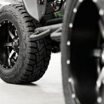 How to Pick the Best 4×4 Wheels Australia?